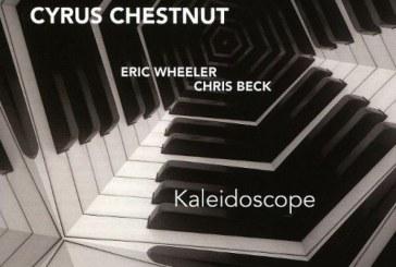 Cyrus Chestnut<br/>Kaleidoscope<br/>Highnote, 2018