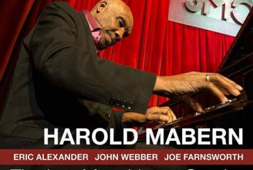 Harold Mabern<br/>The Iron Man: Live at Smoke<br/>Smoke Session, 2018