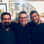 Manitù Records<br/>Intervista a Massimo Garritano, Carlo Cimino e Alberto La Neve