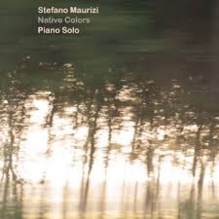 Stefano Maurizi<br/>Native Colors<br/>Artesuono, 2018
