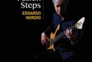 Edoardo Nordio<br/>Fusion Steps<br/>AlfaMusic, 2018