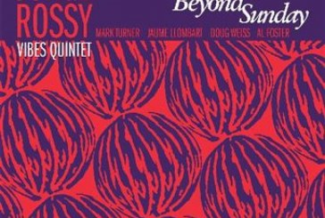 Jorge Rossy Vibes Quintet<br/>Beyond Sunday<br/>Jazz&People, 2018