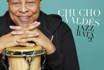 Chucho Valdés<br/>Jazz Batá 2<br/>Mack Avenue, 2018