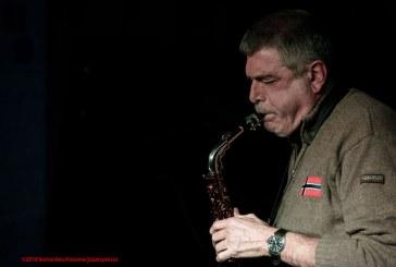 Leonardo Schiavone<br/>Jazz To Bunker: Il Jazz piemontese per Genova<br/>Reportage