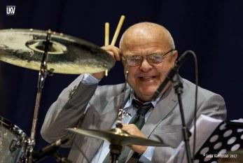 Jazz Supremacy<br/>Intervista a Paolo Pellegatti