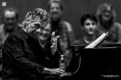 Luca Vantusso<br/>Chick Corea al Jazzmi<br/>Reportage