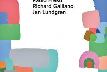 Fresu, Galliano, Lundgren<br/>Mare Nostrum III<br/>ACT, 2018