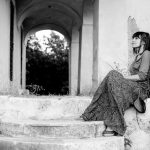 Life is there and everywhere<br/>Intervista a Gloria Trapani
