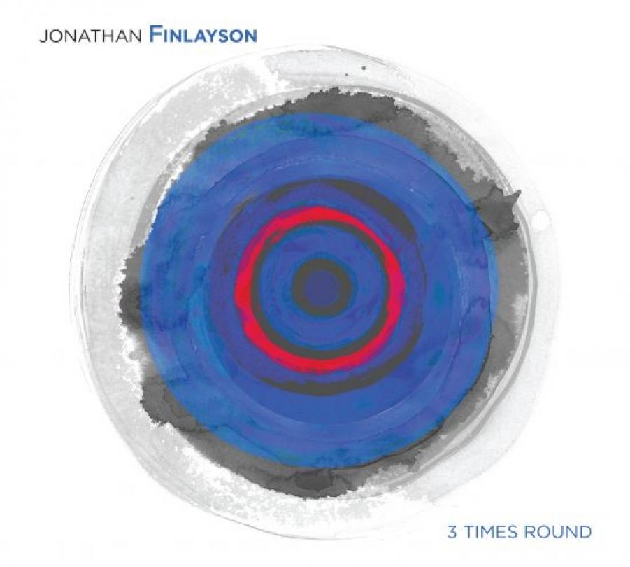 Jonathan Finlayson<br/>3 Times Round <br/>Pi, 2018