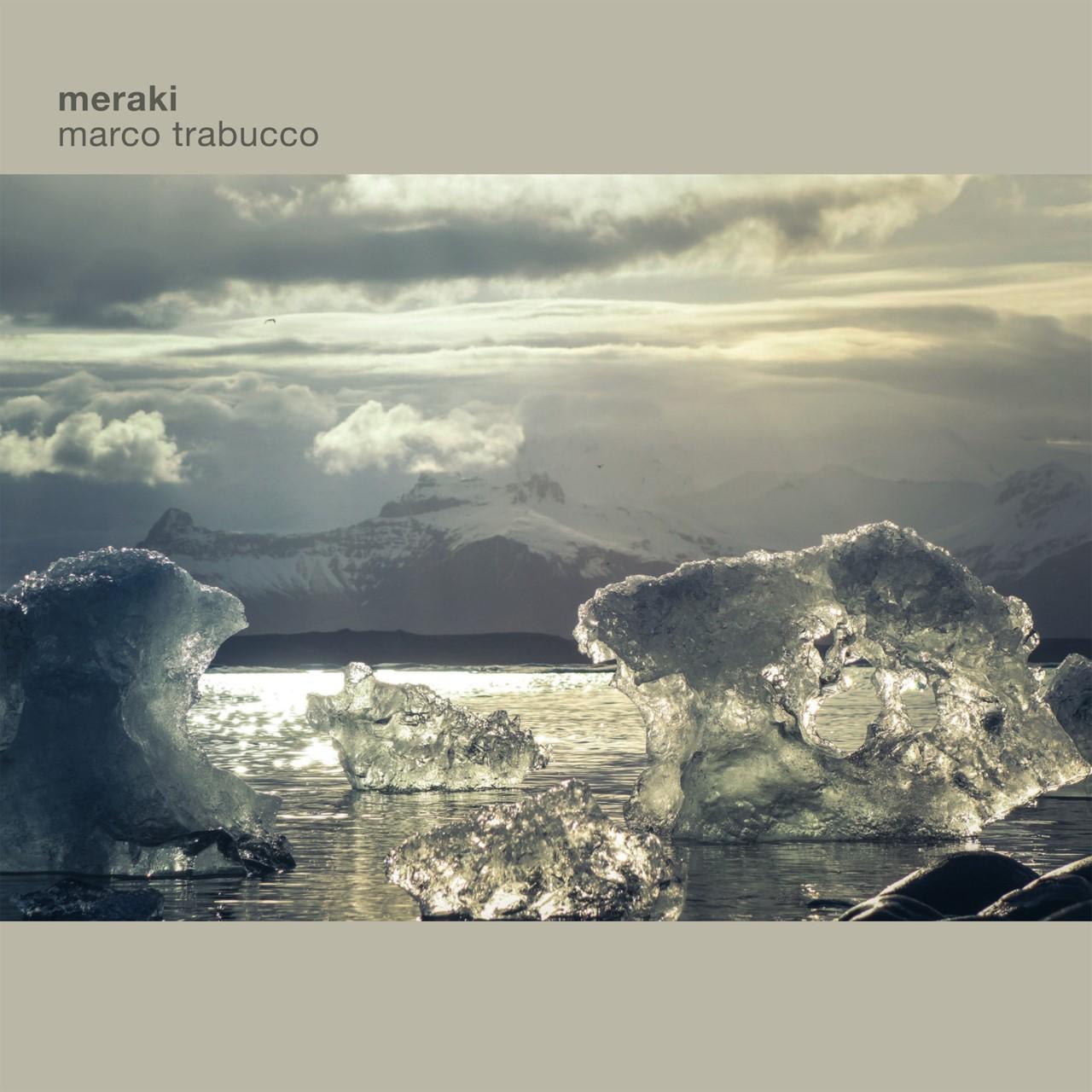 Marco Trabucco<br/>Meraki<br/>Artesuono, 2018