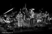 Carlo Mogavero<br/>Antonio Sanchez al Moncalieri Jazz Festival<br/>Reportage