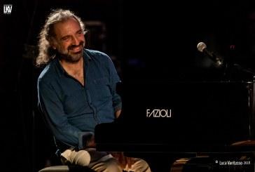 Luca Vantusso<br/>Stefano Bollani al JAZZMI<br/>Reportage