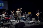 Carlo Mogavero<br/>Terence Blanchard al Moncalieri Jazz Festival<br/>Reportage