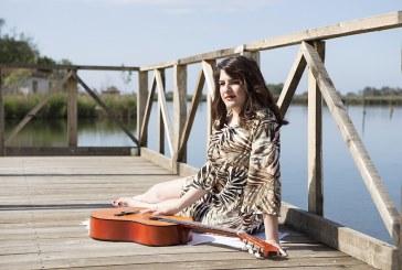 Jazz voice<br/>Intervista a Chiara Stroia