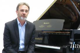 Piano Today<br/>Intervista a Giovanni Iannantuoni