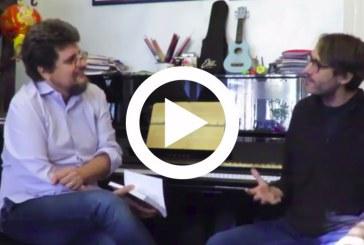 I giorni della musica e delle rose<br/>Intervista a Franco Bergoglio