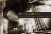 Pablo Aslan<br/>Contrabajo. Works For Bass And String Quartet,<br/>Soundbrush, 2018