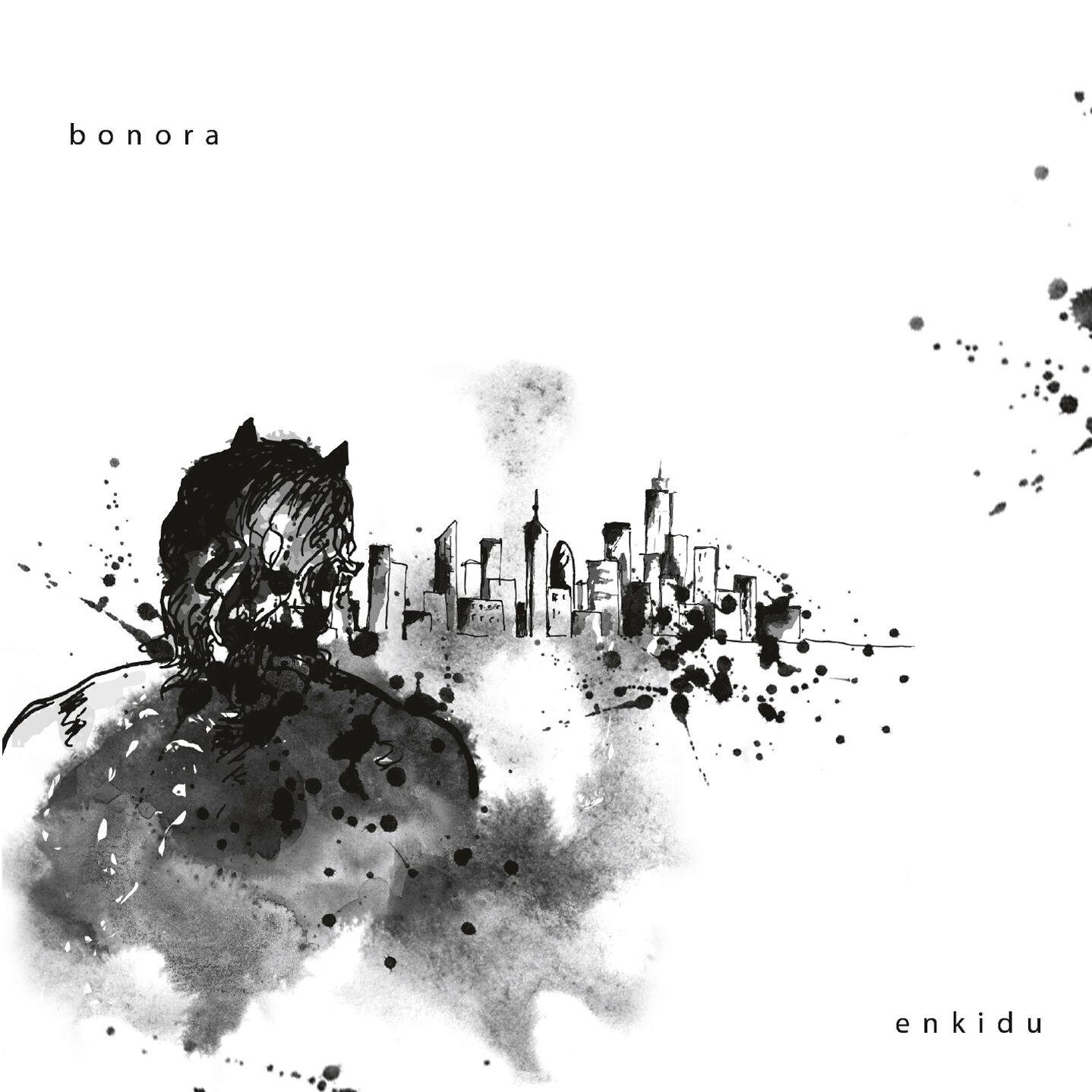 Bonora<BR/>Enkidu<br/>Emme Record Label, 2019
