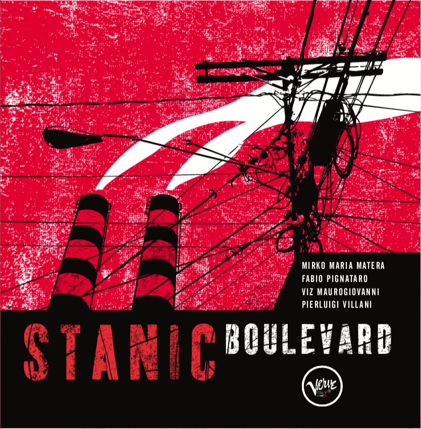 Stanic Boulevard<br/>Stanic Boulevard<br/>Verve, 2019