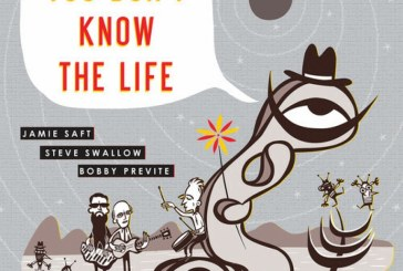 Jamie Saft, Steve Swallow, Bobby Previte<br/> You Don't Know the Life<br/> Rare Noise, 2019