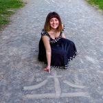 Pure Joy<br/>Intervista a Joy Grifoni