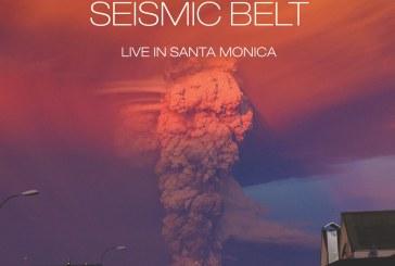 Samantha Boshnack's Seismic Ensemble<br/>Live In Santa Monica<br/>Orenda, 2019