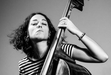 Il jazz incontra l'elettronica <br/> Intervista a Rosa Brunello.