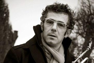 Nicola Fasano<br/> Paolo Fresu <br/> Portrait