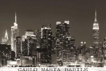 Carlo Maria Barile Coffe Street Trio <br/> Manhattan Suite…And Other Stories <br/> Da Vinci, 2019