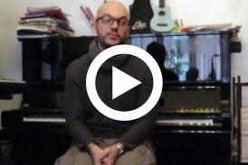 Jazz Piano <br/> Intervista a Fabio Giachino