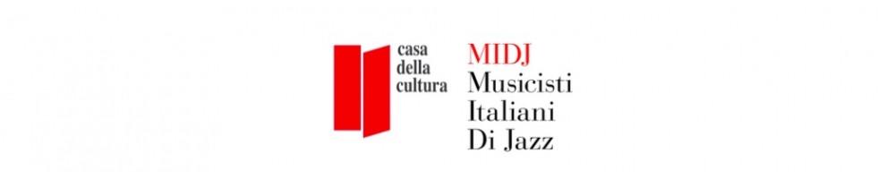Ascoltare di Jazz <br/> cinque incontri alla Casa della Cultura