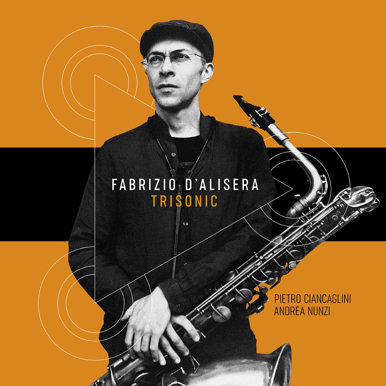 Fabrizio D&#8217;Alisera <br/> Trisonic <br/> Filibusta, 2019