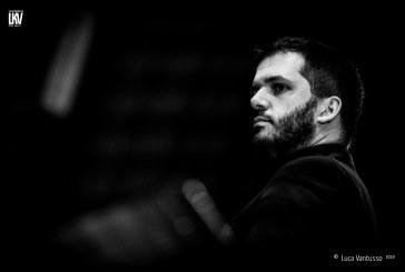 Luca Vantusso <br/> Monday Orchestra feat. Fabrizio Bosso <br/> Reportage