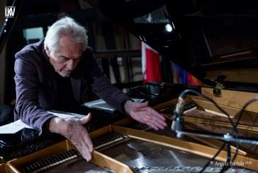 Angela Bartolo <br/> 10 storie per l'Atelier musicale <br/> Reportage