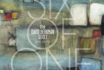 David Berkman <br/> Six Of One <br/> Palmetto, 2019
