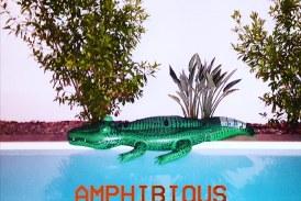 Pasquale Buongiovanni Glare 7tet<br/> Amphibious <br/> Angapp, 2019