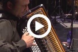 New Project Orchestra & Bruno Tommaso <br/> Amori al bivio