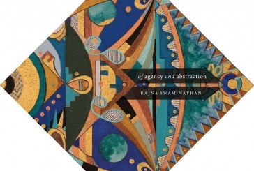 Rajna Swaminathan <br/> Of Agency And Abstraction <br/> Biophilia, 2019