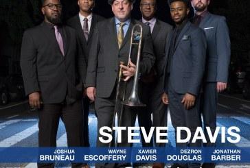 Steve Davis <br/> Correlations <br/> Smoke Sessions, 2019