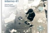 Diego Frabetti 6et <br/>Interno 41 <br/> AlfaMusic, 2019