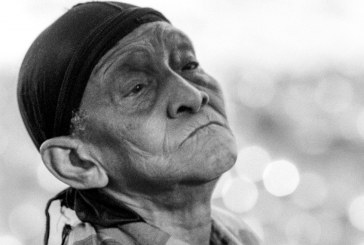 Giuseppe Cardoni <br/> Jimmy Scott <br/> Portrait