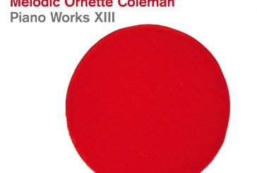 Joachim Kühn <br/> Melodic Ornette Coleman <br/> ACT, 2019
