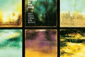 Tony Arco <br/> Colors Of The Soul <br/> UR, 2019