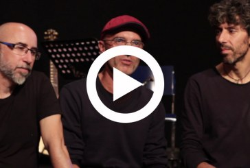 Omnisphere<br/> Intervista al trio di Alberto Varaldo