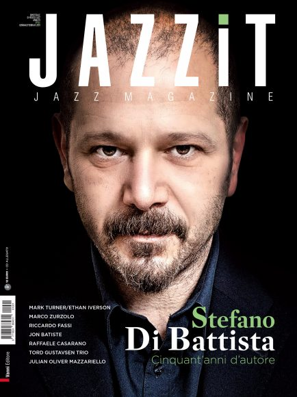 COVER Jazzit 106