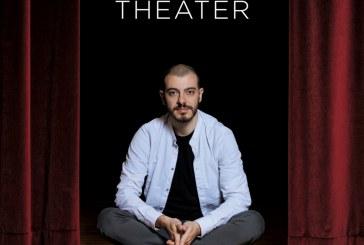 Jacopo Ferrazza Trio<br/> Theater  <br/> CAM Jazz, 2019