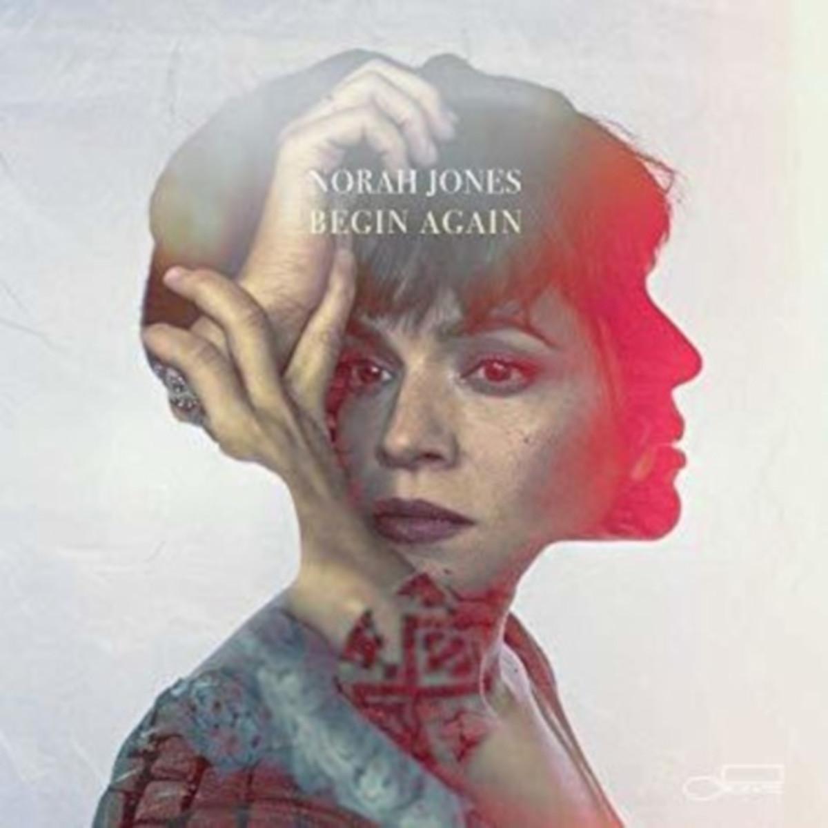 Norah Jones <br/> Begin Again <br/> Blue Note, 2019