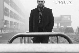Greg Burk <br/> As a River <br/> Tonos, 2019