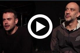 Boom <br/> Intervista a Giovanni Guidi e Raffaele Costantino