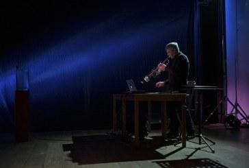 Torino Jazz Festival<br/> Intervista a Giorgio Li Calzi